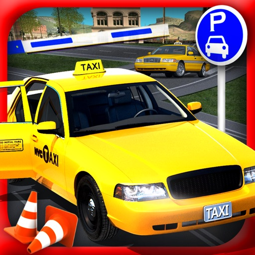 Crazy Taxi Driver 3D - New York City Rush Traffic