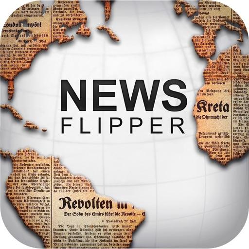 NewsFlipper Lite - الاخبار الدولية