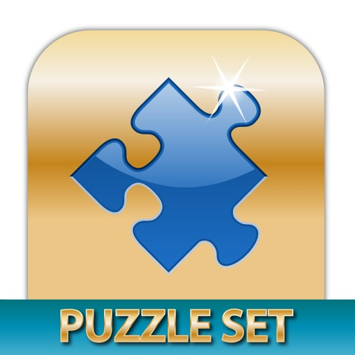 A Set Of Beautiful Jigsaw Puzzle Games
