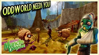 download Oddworld: Munch's Oddysee apps 2