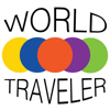 Ismail Mengad - World Traveler 4 アートワーク