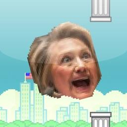 Never Ever Hillary