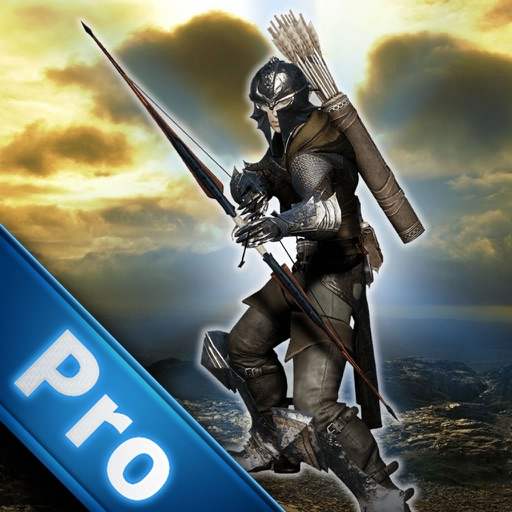 A Great Magical Warrior PRO - Extreme Game Arrow