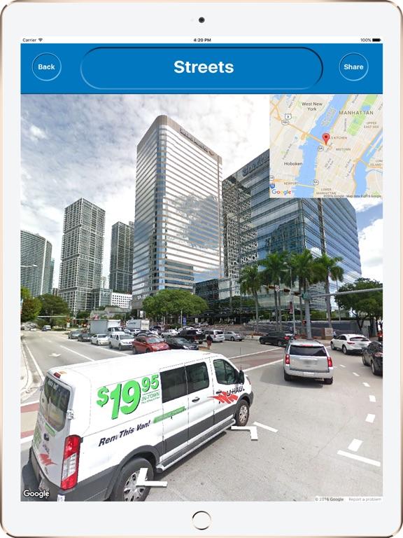 Streets View - Global Street Liveのおすすめ画像3