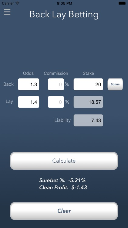 Sure betting calculator ladbrokes horse race betting philippines airlines