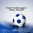 法国足球2012-2013年的历史 icon