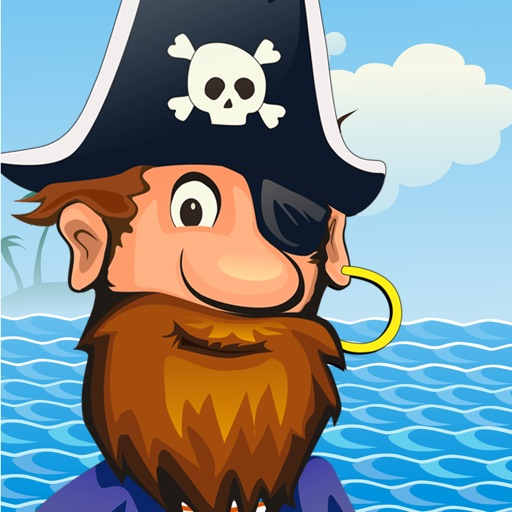 Viking Sea Pirate Ship of the Day Race iOS App