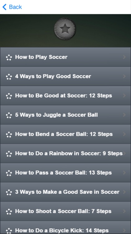 Soccer Tricks and Skills - Learn How To Play Soccer