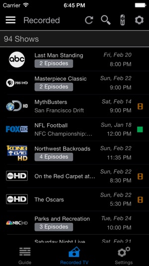 ARRIS Follow Me TV™ on the App Store