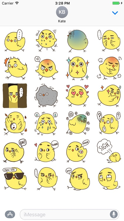 Chicky the Chick