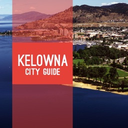 Kelowna Travel Guide