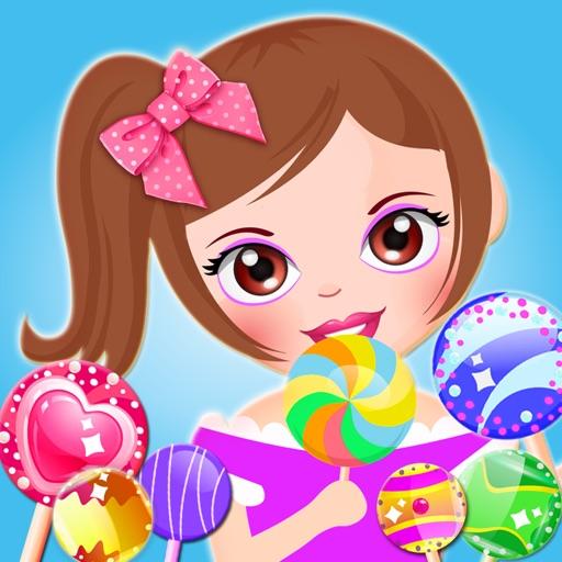 Candy Dream Match