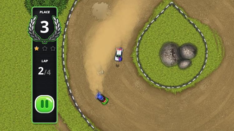 爆裂飞车游戏:做一名*飙车匪徒*,体验*狂野飙车*的畅快感! screenshot-3