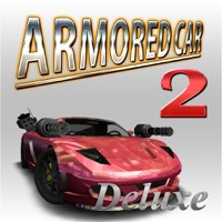 Codes for Armored Car 2 Deluxe Hack