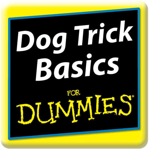 Dog Trick Basics For Dummies