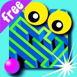 Wee Kids Mazes Free