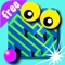 Try the FREE VERSION of Wee Kids Mazes: