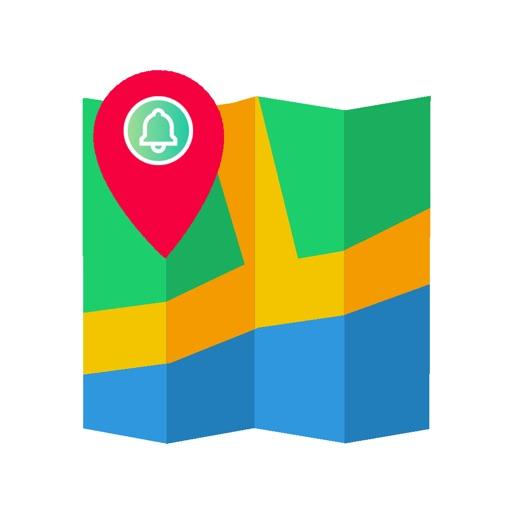PokeAlert - Realtime Map for Pokémon Go Free iOS App