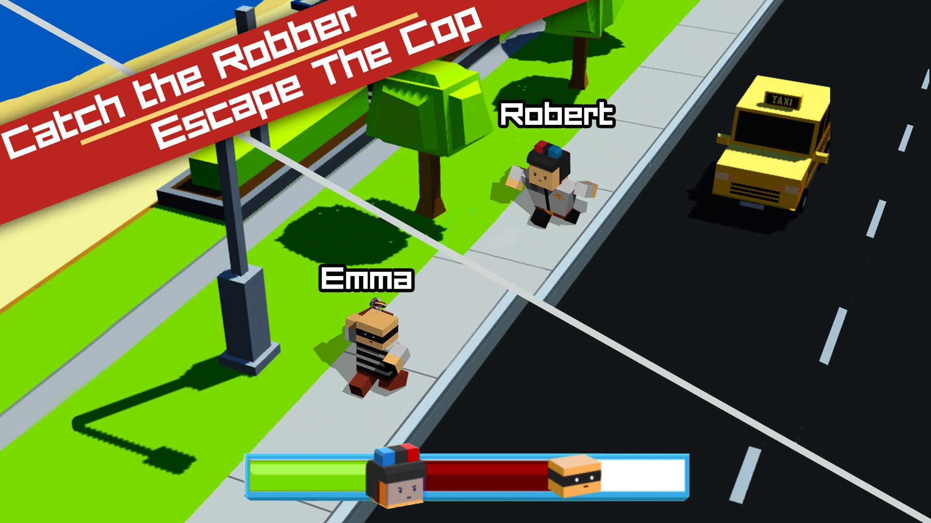 Cops & Robbers 2 screenshot 11