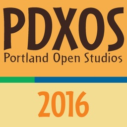 Portland Open Studios 2016 Navigation Guide