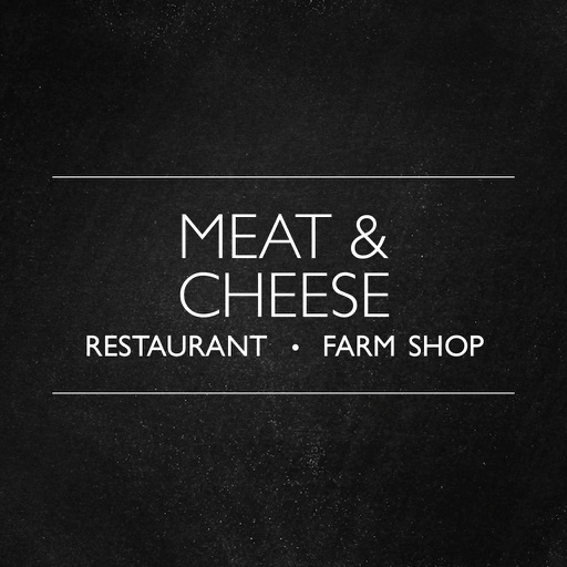 Meat & Cheese Restaurant