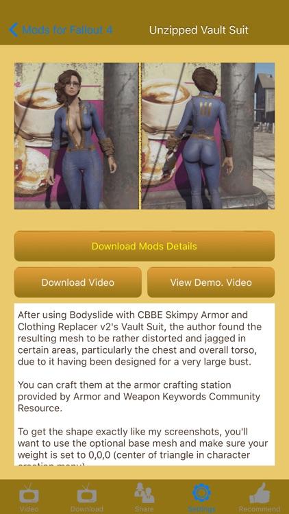 Mods for Fallout 4 (Fallout4,PC) screenshot-3
