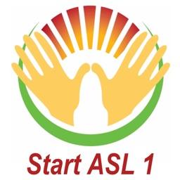 Start ASL 1 Class App