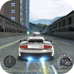 Speed Car Drift Racing - Street Racing Lite