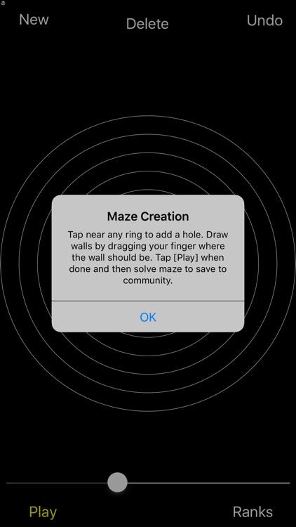 Maze Zen screenshot-0