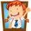 Baby School Dress Up – Crazy makeover game
