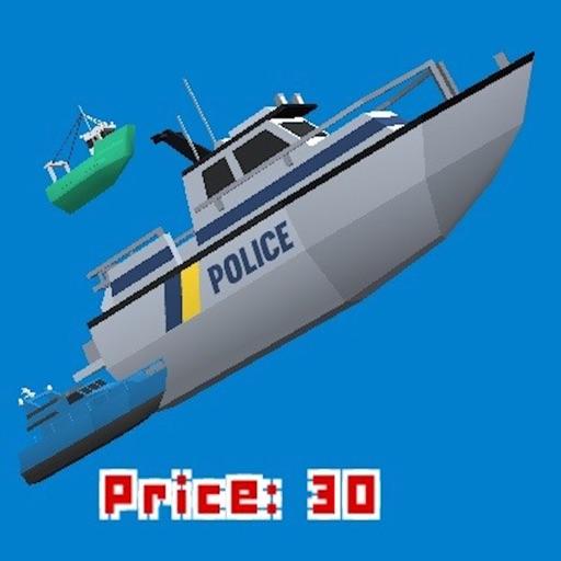 Smashy Boat