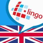 L-Lingo 英語を学ぼう icon