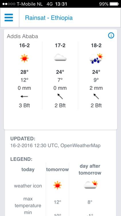 Rainsat Ethiopia screenshot-3