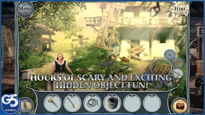 Treasure Seekers 3: Follow the Ghosts, Collector's Edition-4