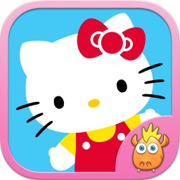 Hello Kitty: Educational Games for Kids