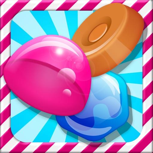 Jelly Candy Chocolate Sweet Blast