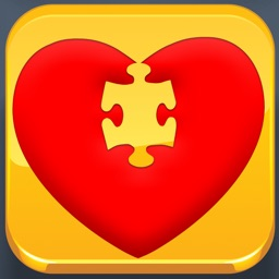 iLove Jigsaw – Match Piece.s and Restore Romantic Images with the Best Puzzle Game