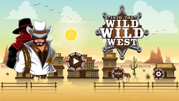 Into the Wild Wild West