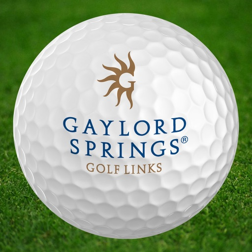 Gaylord Springs Golf Links