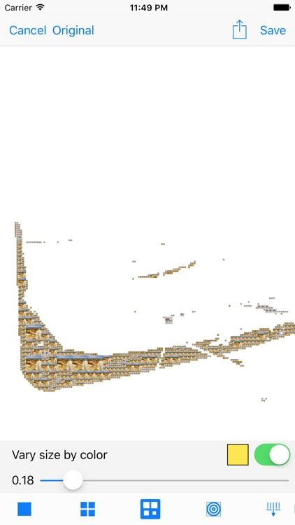 Patched—Photo Mosaics screenshot-3