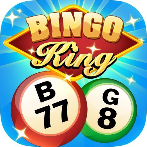 Magmic Bingo King