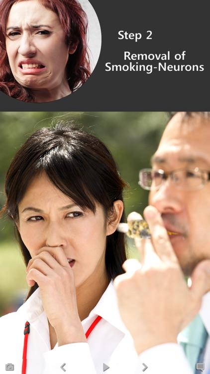 Quit Smoking - NeverSmoking Mild