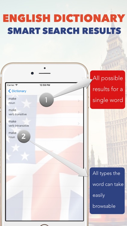 English Dictionary ! High Quality Free online Dictionary