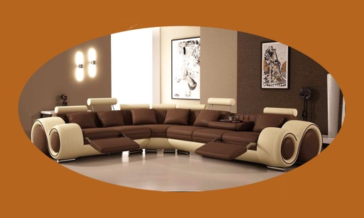 Livingrooms Collection