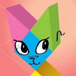 Kids Learning Games: A Cat Named Felix - Creative Play for Kids