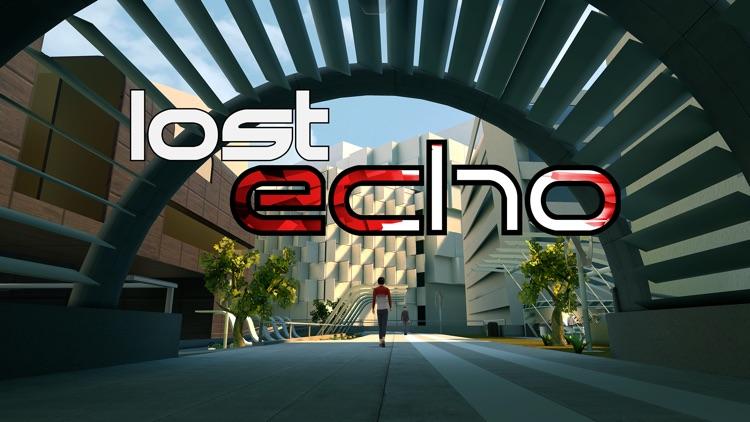 Lost Echo screenshot-0