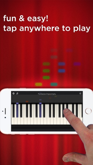 Tiny Piano - Free Songs to Play and Learn! on the App Store