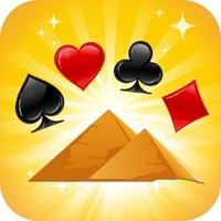 Codes for Pyramid Solitaire - A classical card game with new adventure mode Hack