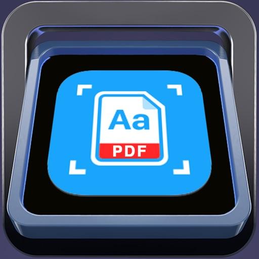 PDF Document Cam Scanner & Scan Converter App