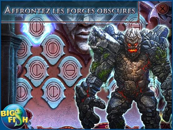 Screenshot #6 pour League of Light: La Montagne Silencieuse - Un mystère d'objets cachés (Full)